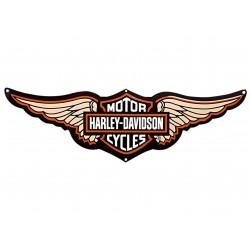 Peinture moto Harley Davidson 500ml