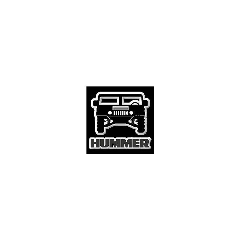 Peinture auto pour Hummer pot de 250 ml