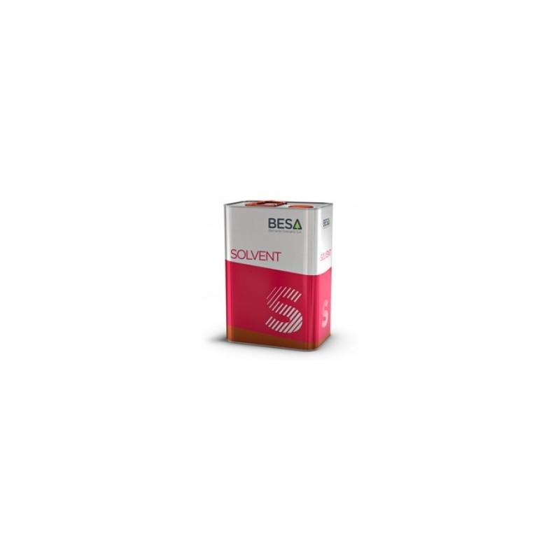 Diluant pour peinture syntétique 1 litre