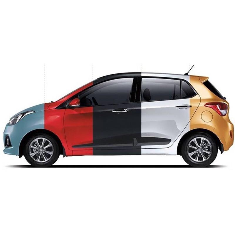 Pack peinture auto 250 ml vernis - Pistolet peinture automobile ...