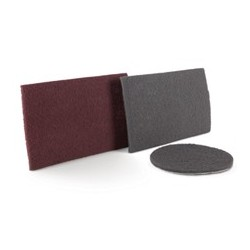 Abrasif en tampon Star-Brite fin (paquet de 10)