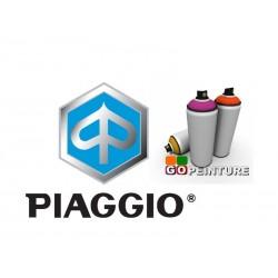 Peinture en spray pour Piaggio Vespa
