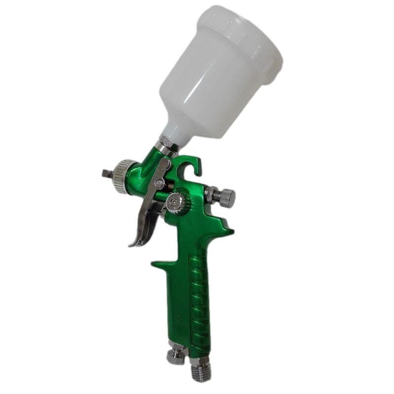 Mini pistolet buse de 0.8 mm