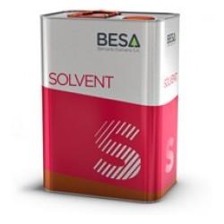 Diluant acrylique Besa 1 litre