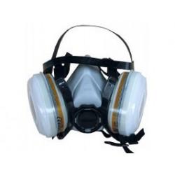 masque jetable peinture