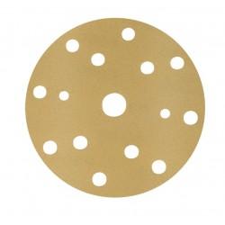 Disque abrasif sur mousse-Abra-Foam Soft ( Unité)