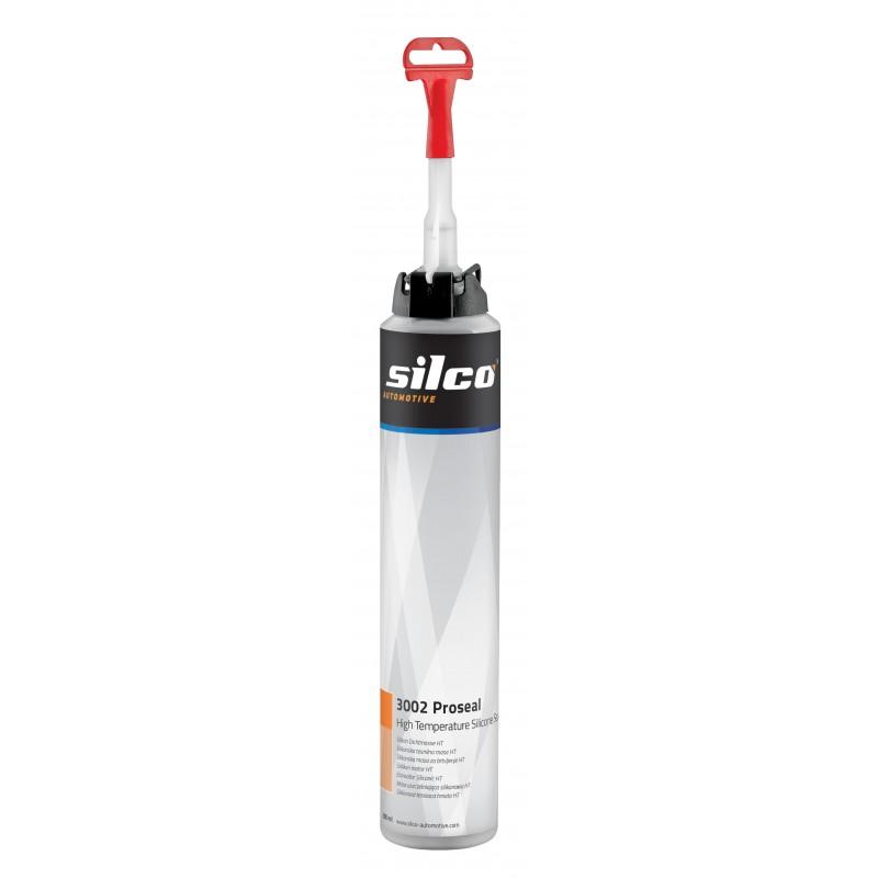 Mastic silicone 230° cartouche 300ml