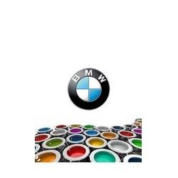 Peinture  BMW pot de 1 litre