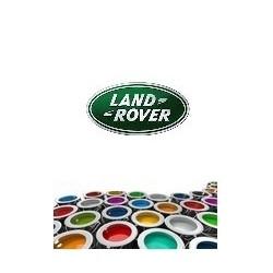 Peinture LAND -RANGE -ROVER pot de 250 ml