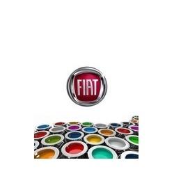 Peinture FIAT solvantée 500ml