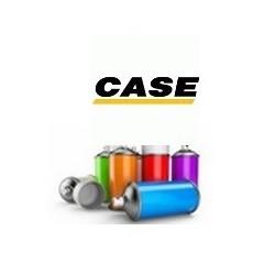 Peinture en bombe pour CASE 1 kg