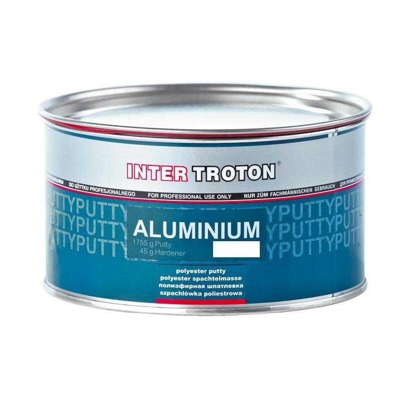 Mastic aluminium. Pot de 250 grammes