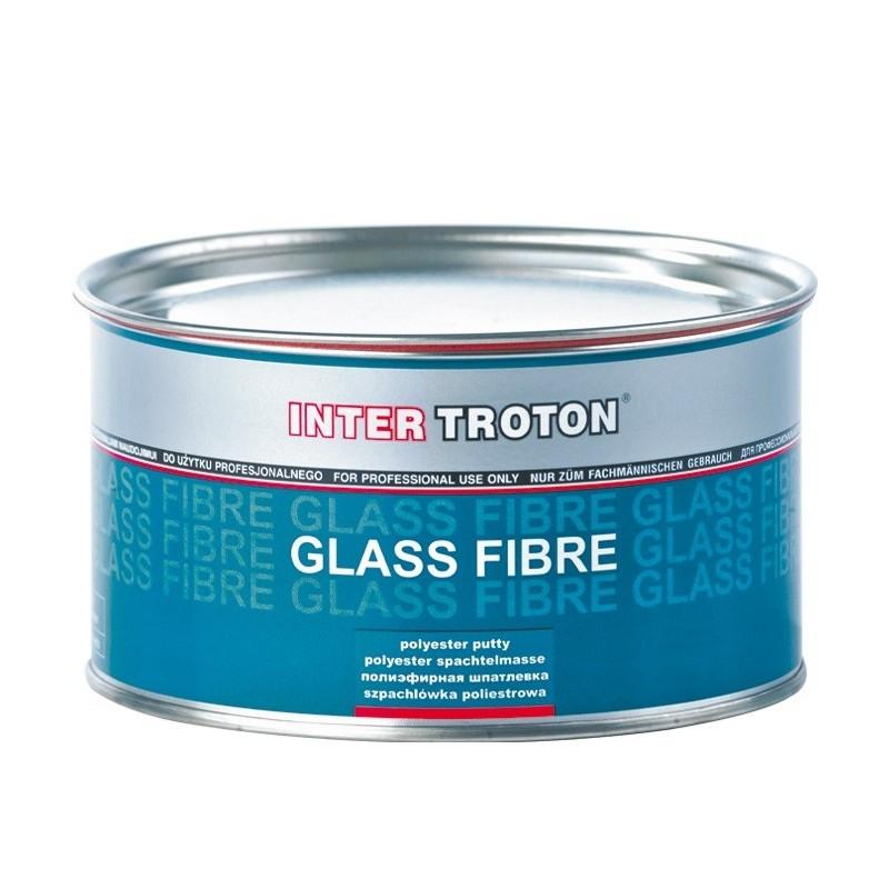 Mastic fibre de verre 1kg