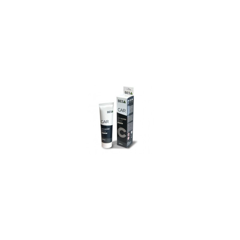 Mastic nitro-cellulosique en tube 200 ml