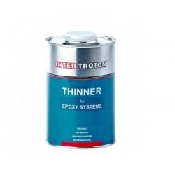 Diluant epoxy TROTON 1 litre
