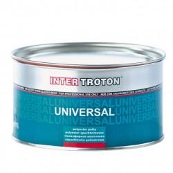 Mastic universel pot de 1.8 kg. Mastic multi-usage. très bonne adhérence aux métaux. facile à mélanger et à appliquer.