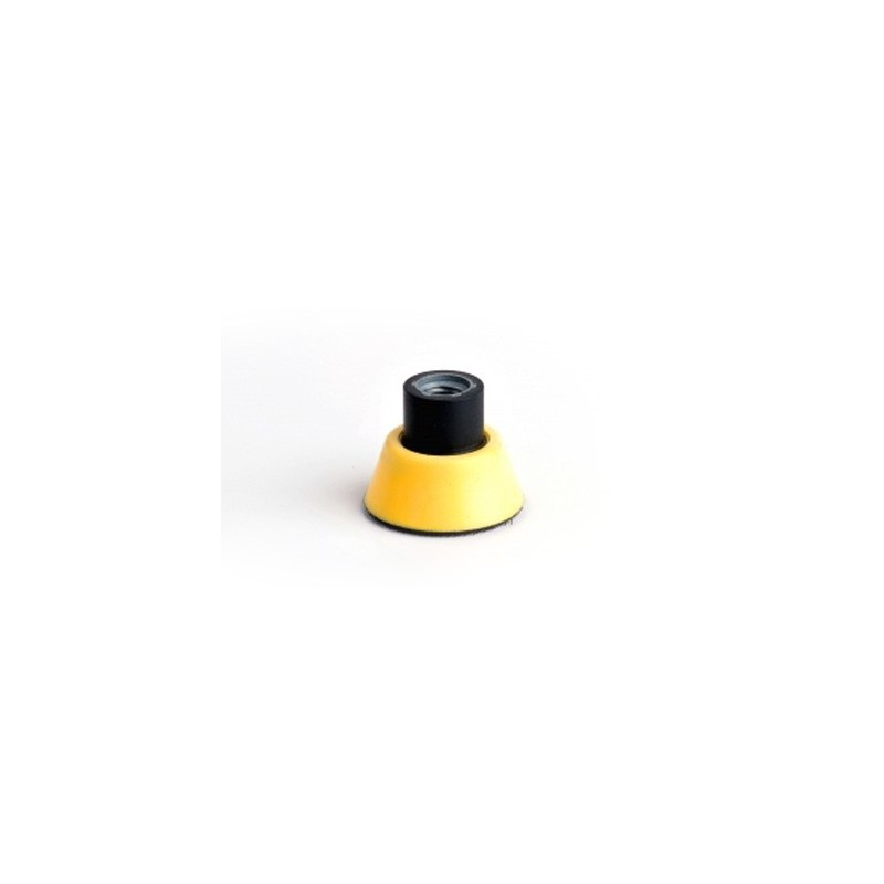 Mini plateau de polissage diam 50 mm