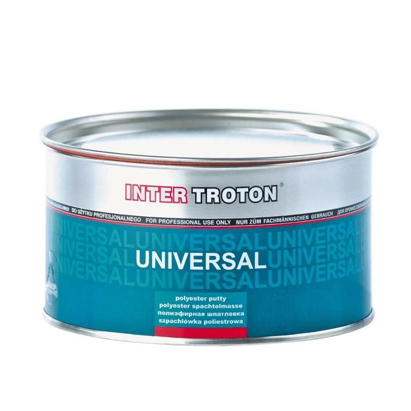 Mastic universel pour la carrosserie pot de 250 grammes