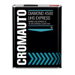 Vernis extra dur , sechage express UHS DIAMOND 4100