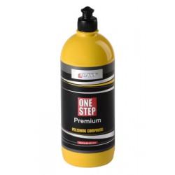 One Step Premium : produit de polissage très efficace