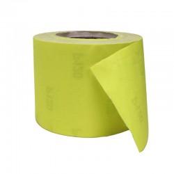 Rouleau de papier abrasif