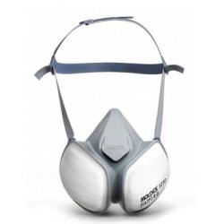 Demi masque MOLDEX  Protection A2P3