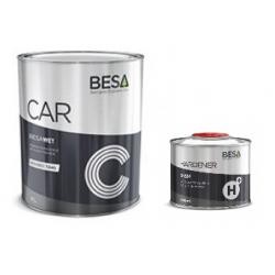 Pack apprêt mouillé sur mouillé gris BESA-WET -5 litres