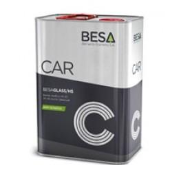 Vernis brillant HS BESA-GLASS