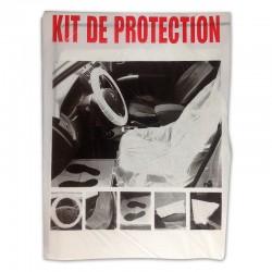 Kit de protection habitacle