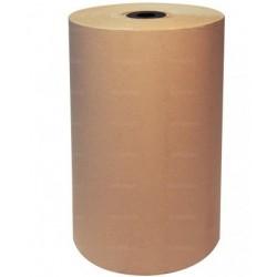 Rouleau de papier kraft recyclé,   22.5 cm / 50 mètres