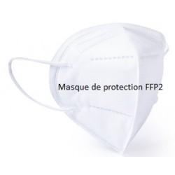 Masque anti-poussiere  FFP2- gopeinture
